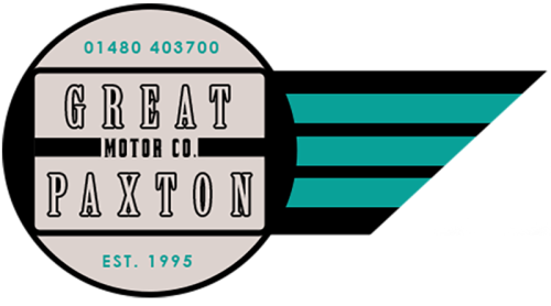 Great Paxton Motor Company - Used cars in St. Neots